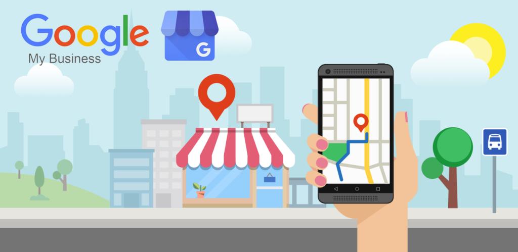 Come impostare Google My Business