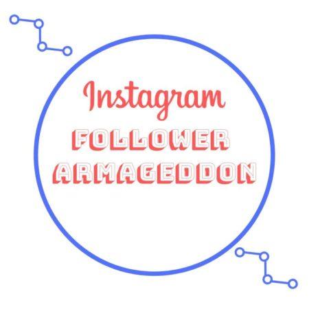 Perdita di Follower su Instagram