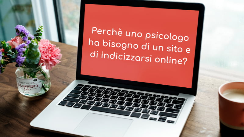 Psicologi online strategia di web marketing