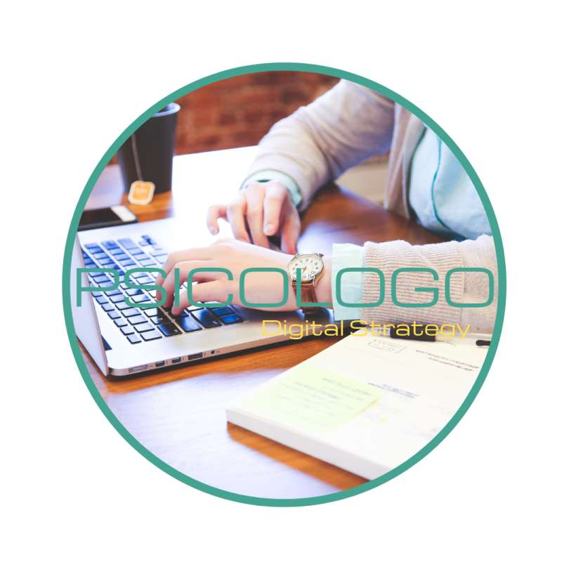 Psicologo Digital Strategy