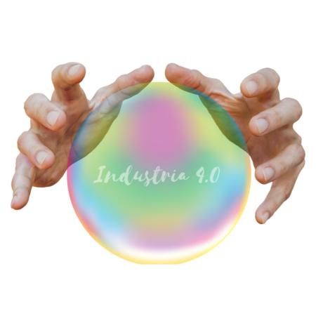 Stiamo vivendo la quarta rivoluzione industriale. Industria 4.0