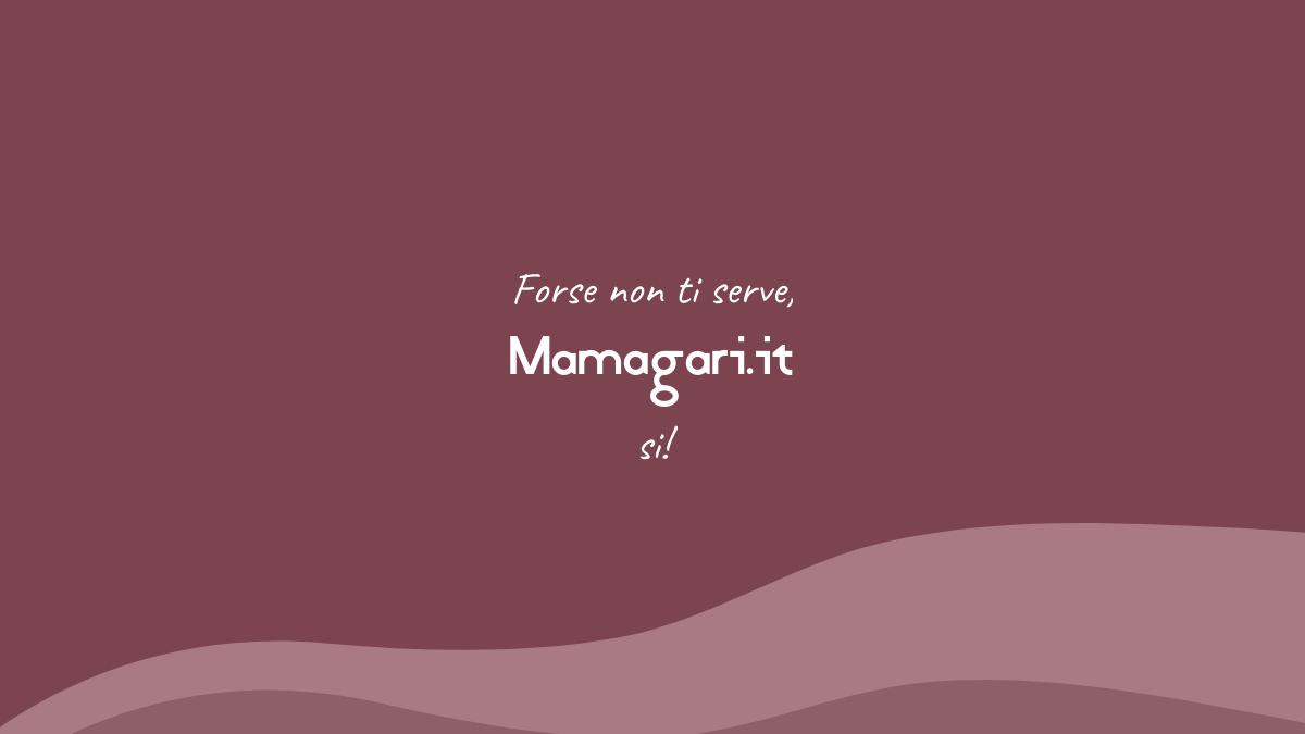 Mamagari.it Web agency e agenzia di web marketing a Padova, Milano, Bologna, Venezia, Rovigo